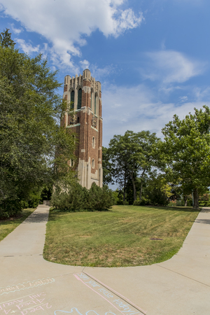 architectural firm: The Beaumont Tower is a structure on the campus of Michigan State University, designed by the architectural firm of Donaldson and Meier and completed in 1928. Editorial