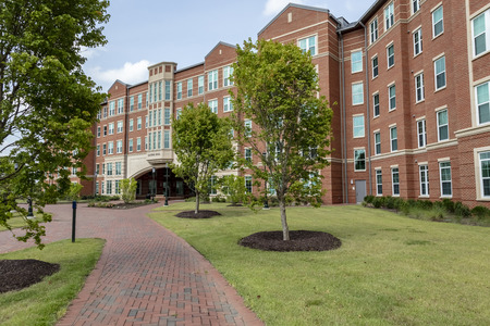 The University of North Carolina at Charlotte, also known as UNC Charlotte, is a public research university located in Charlotte, North Carolina, United States.