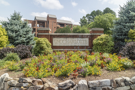 The University of North Carolina at Charlotte, also known as UNC Charlotte, is a public research university located in Charlotte, North Carolina, United States. Editoriali