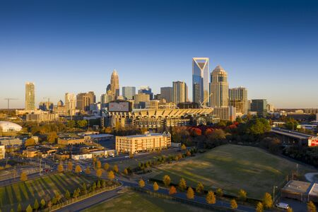 Charlotte is the most populous city in the U.S. state of North Carolina. Located in the Piedmont, it is the 16th-most populous city in the United States and home to the 2020 Republican National Convention.