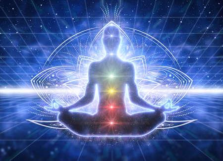 Meditation - Deep Meditative State of Conciousness