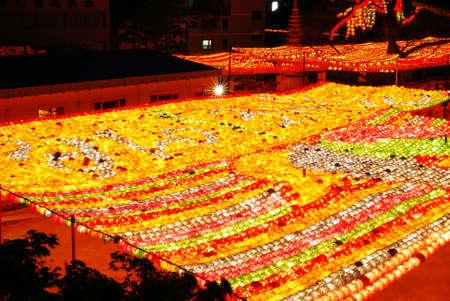 lotus lantern: lotus lantern festival