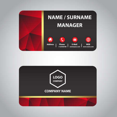 card: Business Card