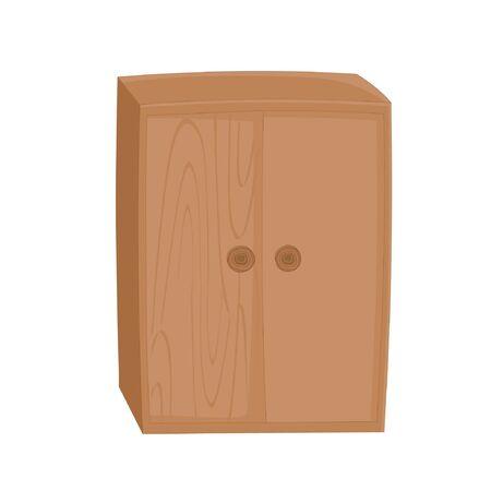 shoe box: Wardrobe
