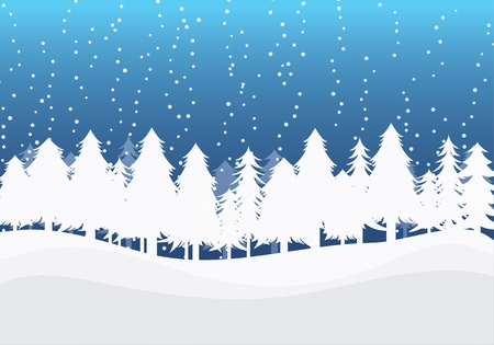 Merry christmas background Çizim