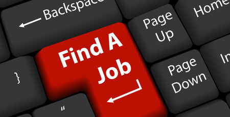find a job: find a job in Business