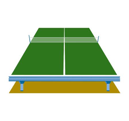 raquet: Table tennis