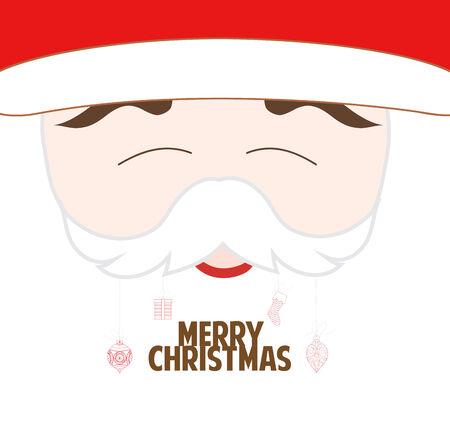 santa claus background: santa claus background