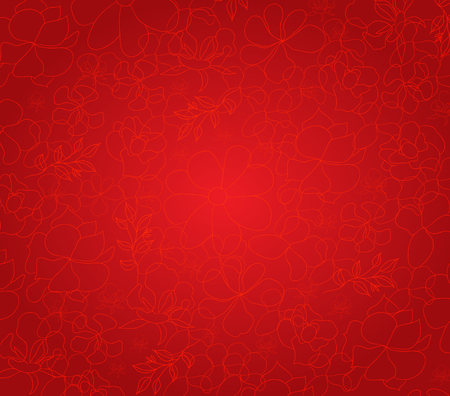 abstract chinese new year background Çizim