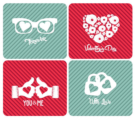 weeding: Happy valentines day and weeding cards