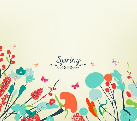 fellowship: Blossom Into Spring vintage