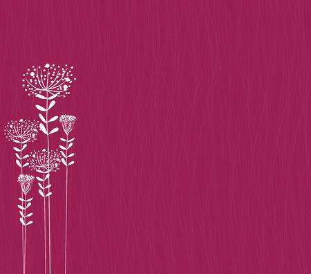 stalks: Stalks Illustration
