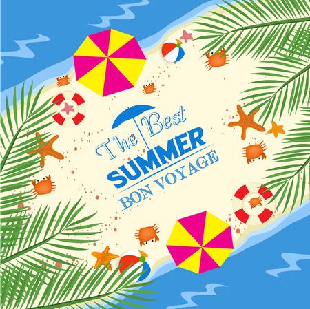the best summer bon voyage