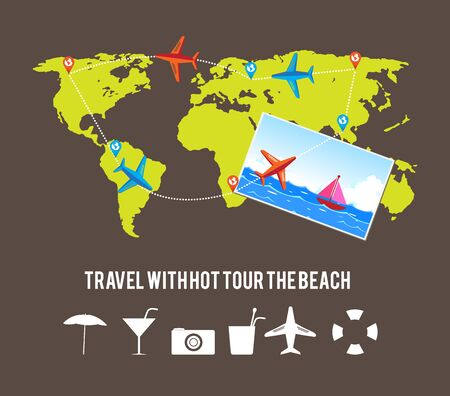 hot tour: travel with hot tour