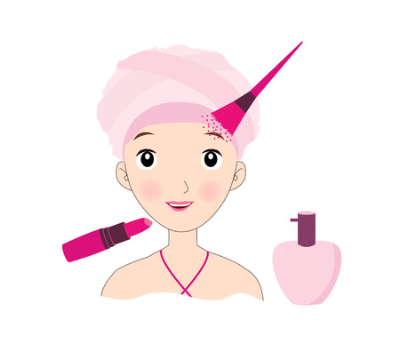 beauty and spa Vector
