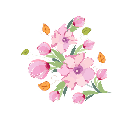 eywords background: beautiful peonies on a white background
