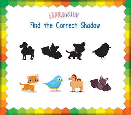 educational: bat coloring book educational game