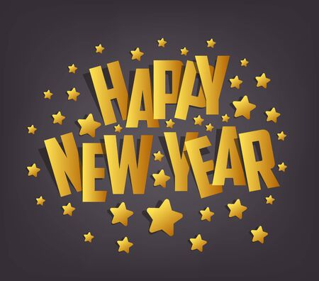 paper folding: Letter Folding with Paper, Happy New Year
