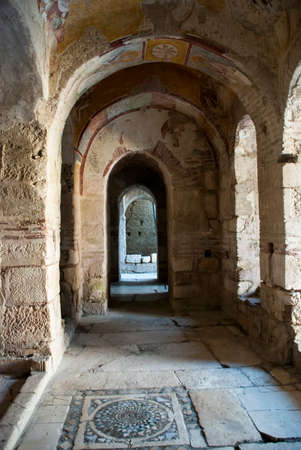 ancestors: Ancient church in heart of Asia Minor