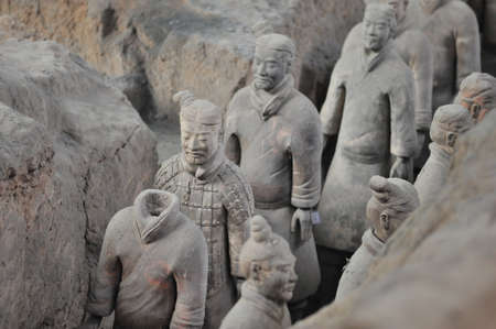 afterlife: Terracotta Army