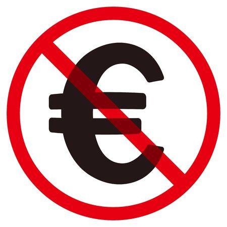 No euro sign