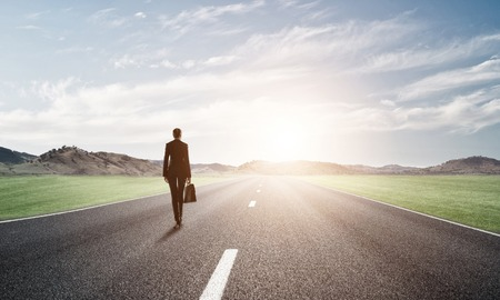 Uw weg naar succes