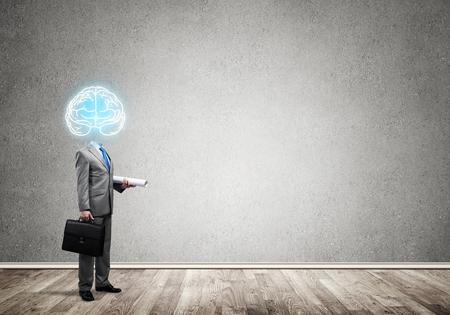 careerist: Man of great mind