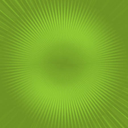 dazzling: Green background abstract beams Stock Photo
