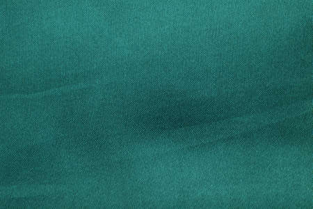 cotton fabric: Green dark cloth cotton fabric texture background design