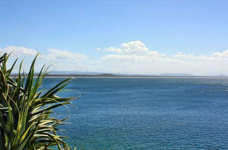 サンシャイン ・ コースト, クイーンズランド州, オーストラリアのヌーサ国立公園