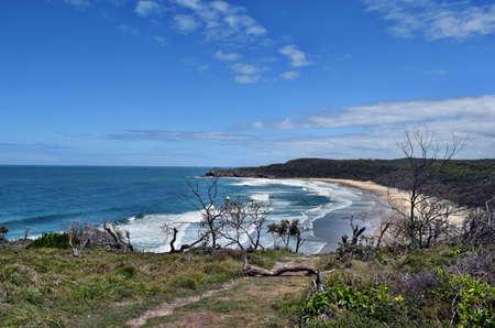 Noosa National Park on Queenslands Sunshine Coast