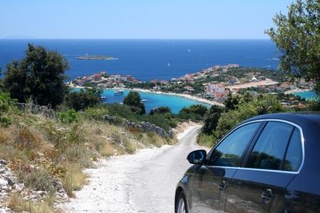 chorwacja: Podróżowanie w pięknej Chorwacji przez samochód
