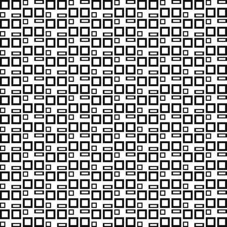 Seamless ornamental vector geometric patterns and swatches. White and grey geometric oriental backgrounds. Vector