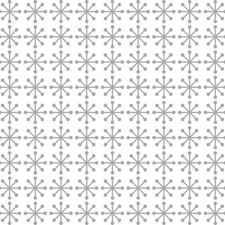 Modern geometric seamless patterns, patterns for cover printing, fabrics, apparel and decor. Vector Illustration