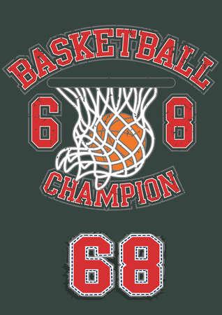 basketball hoop: Basketball Champion