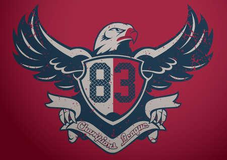 eagle wings: Eagle Champions League