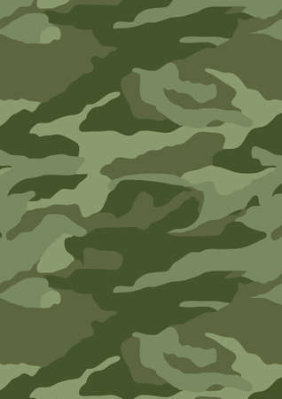 repeat: Khaki camouflage repeat pattern