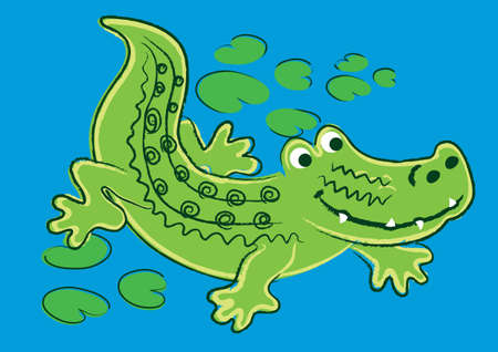 gator: Alligator