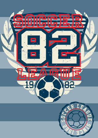 Soccer league 82