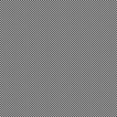 grey scale: Black & white 32cm half-tone seamless pattern .