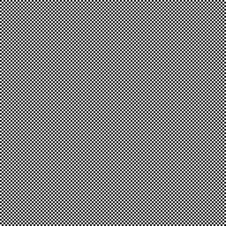 Black & white 32cm half-tone seamless pattern .