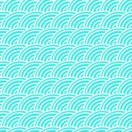 mound: Curved lines in a seamless pattern .