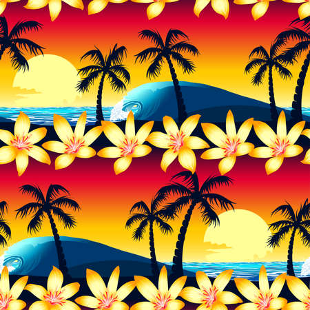 1,884 Hawaiian Shirt Stock Illustrations, Cliparts And Royalty ...