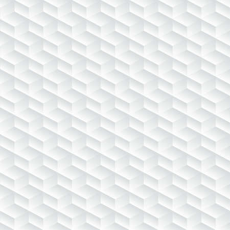 diagonal: White diagonal embossed abstract seamless pattern . Illustration