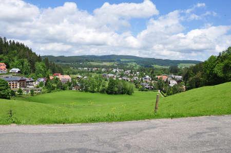 selva: village in Schwarzwald, Germany
