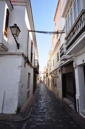 tarifa: Tarifa, Spain Stock Photo