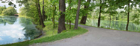 wilanow: Park of a Royal Wilanow Palace