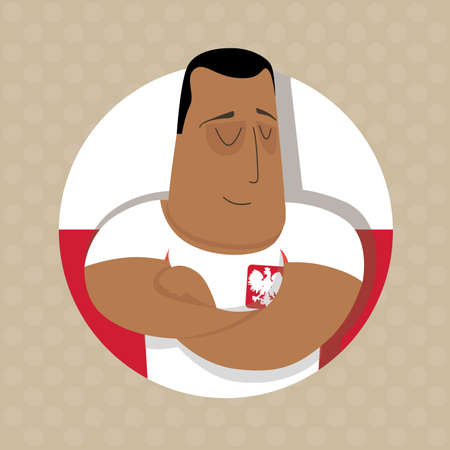 cerillos: jugador de fútbol polaco