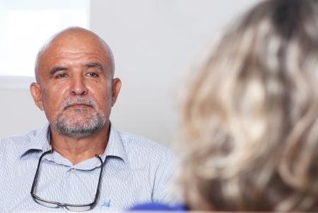 n�vrose: psychanalyse Banque d'images