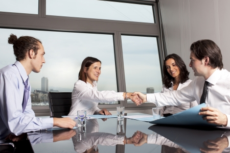 Deal between lawyers